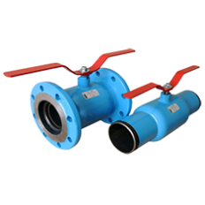 EMKA BALL VALVES